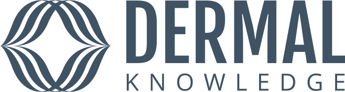 Dermal Knowledge Logo